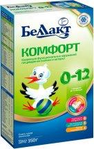 Сухая смесь Беллакт Комфорт с 0 до 12 мес 350 г