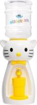 Кулер Акваняня Кошка (белая с желтым)