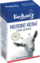Молоко сухое Беллакт Козье цельное 300 г