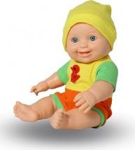 Кукла Весна Малыш. Мальчик 9