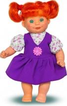 Кукла Весна Полинка 4 мягконабивная