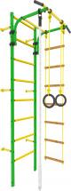 Шведская стенка Rokids Атлет 2, зеленый