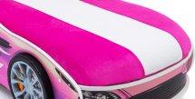 Чехол для матраса Бондмобиль, розовый