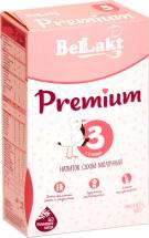 Сухая смесь Беллакт Premium 3 с 12 мес 400 г