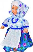 Кукольный театр Весна Бабка 2 32 см
