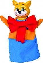Кукольный театр Весна Добрый кот 29 см