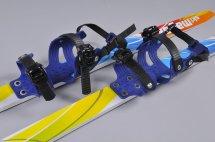 Крепление для прогулочных лыж Универсальное