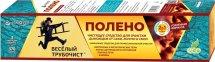 Средство для очистки дымоходов Веселый трубочист Полено 1100 г