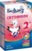 Сухая смесь Беллакт Оптимум №2 с 6 до 12 мес 400 г