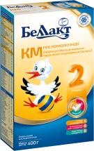 Сухая смесь Беллакт Кисломолочная №2 с 6 до 12 мес 400 г